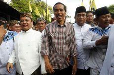 Dialog Kadin, Jokowi Sebut