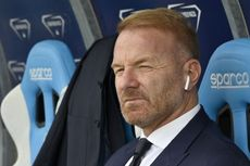 Direktur Lazio: Membatalkan Serie A akan Menjadi