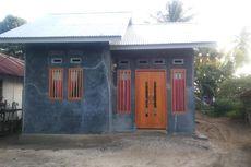 Dana Bedah Rumah di Manado Rp 38,5 Miliar Disalurkan via Bank Mandiri