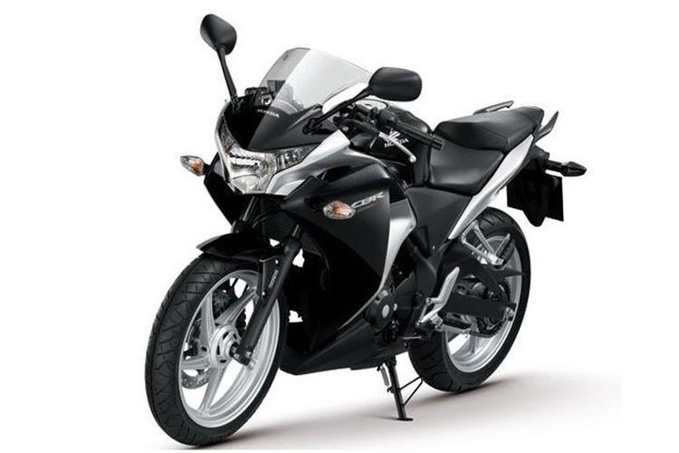 Honda CBR250R CBU Thailand