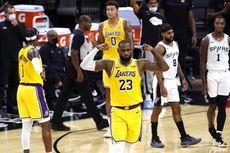 Sejarah Kompetisi dan Daftar Juara NBA