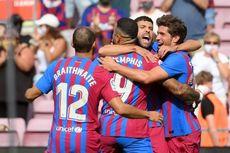 Prediksi Line Up Barcelona Vs Bayern, Blaugrana Pasang Senjata Baru