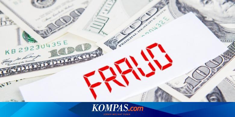 Penipuan Online Marak Di Aceh Polisi Terima Laporan 10 Kasus
