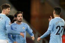 5 Hal Menarik dari Liverpool Vs Man City, Sterling di Taman Bermain