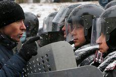 Ukraina Buka Penyelidikan Kriminal untuk Tuduhan Oposisi Rencanakan Makar