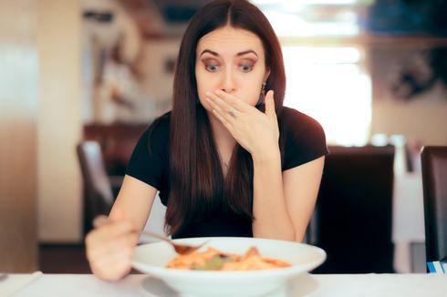 Makan Nasi Oseng dan Sop Buah Saat Buka Puasa, 55 Warga Diduga Keracunan, 1 Meninggal
