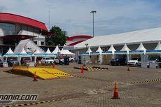 """IIMS 2017 Janjikan Area """"Test Drive"""" Luas Bagi Pengunjung"""