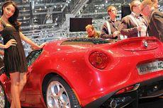 Alfa Romeo Siap Jadi Merek Mandiri