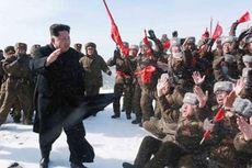 Korut Gelar Latihan Perang di Dekat Perbatasan Laut dengan Korsel