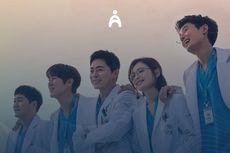 Episode Akhir Hospital Playlist 2 Pecahkan Rekor Tertinggi Sepanjang Musim