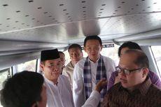 Impian-impian Ahok soal Penerapan Jakarta Smart City