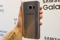 Kesan Pertama Menjajal Samsung Galaxy S7
