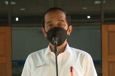 Ingatkan Sense of Crisis, Jokowi Larang Menteri ke Luar Negeri jika Tak Mendesak