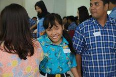 Agenda: Pelatihan Guru Mendorong Siswa SLB Berkolaborasi Dunia Non-Disabilitas