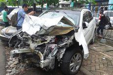 Komunitas Outlander Angkat Bicara Soal Kecelakaan Maut Pondok Indah