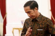 Bicara Keterbukaan Informasi, Jokowi Beri Contoh
