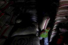 Kementan Keluarkan Rekomendasi 417.000 ton Impor Beras Premiun