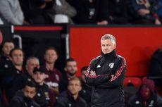Man United Percaya Solskjaer, Siap Kucurkan Dana Rp 1,3 Triliun pada Januari