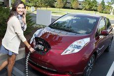 Ini Alasan LIPI Cetuskan Uji Elektromagnetik pada Mobil