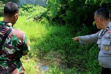 Mayat Wanita Tanpa Busana Ditemukan di Semak Belukar