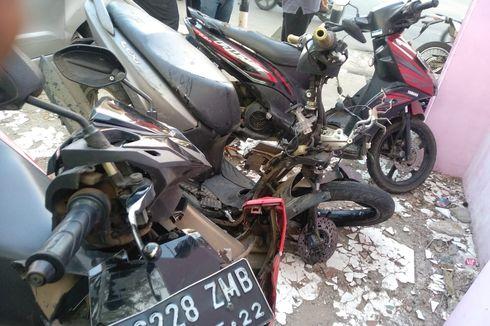 Satu Korban Kecelakaan Maut di Sawangan Diizinkan Pulang dari Rumah Sakit