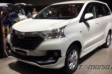 Tanggapan Toyota Soal Kritik Pembaruan Avanza