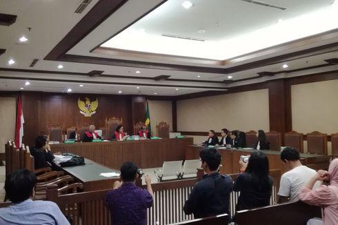 Ajukan PK Kasus BLBI, Jaksa Soroti Pertemuan Hakim Agung dan Eks Pengacara Syafruddin Temenggung