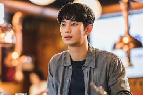 Profil Kim Soo Hyun, Pemeran Moon Kang Tae di It's Okay To Not Be Okay