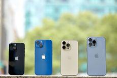 iPhone 13 Dijual Resmi 8 Oktober di Malaysia, Ini Daftar Harganya
