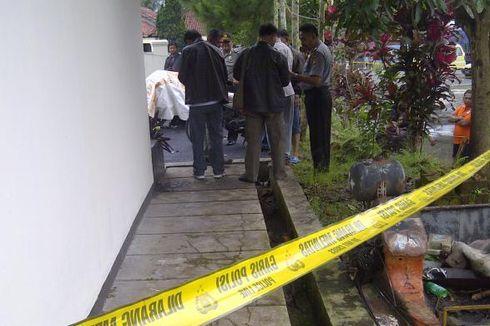 Pelaku Bom di Tasikmalaya Diduga 2 Orang