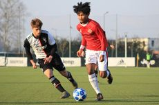 Bagus Kahfi Gagal Gabung FC Utrecht, Indra Sjafri: Bukan Ranah PSSI