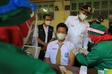 Tak Masuk Gudang, 1.000 Vaksin yang Datang ke Madiun Langsung Digunakan untuk Siswa SMA