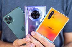 5 Besar Vendor Smartphone Global Kuartal III-2021, Siapa Juaranya?