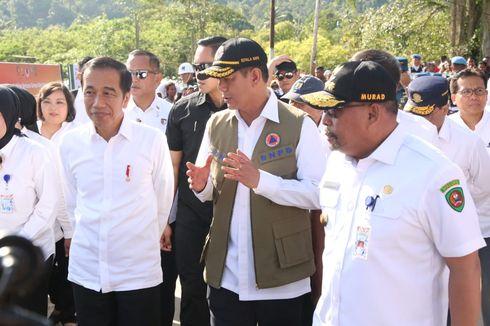 Bupati Maluku Tengah: Kunjungan Jokowi Seperti Obat untuk yang Sakit