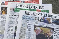 8 Juli 1889: Surat Kabar Wall Street Journal Pertama Kali Terbit