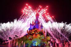 Mulai Pulih dari Covid-19, Taman Hiburan Disney akan Gelar Lagi Pertunjukan Kembang Api