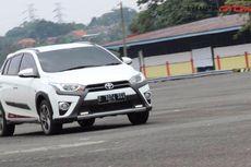 Varian Heykers Berakhir pada Generasi Baru Toyota Yaris