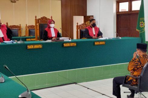 Hakim Tolak Eksepsi Wasmad, Sidang Kasus Konser Dangdut Tegal Dilanjutkan