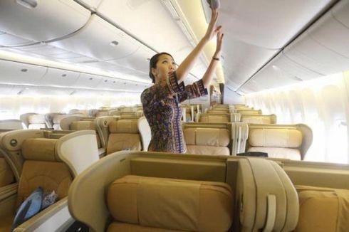 Daftar Rute yang Dibatalkan Singapore Airlines, Bukan Hanya Indonesia