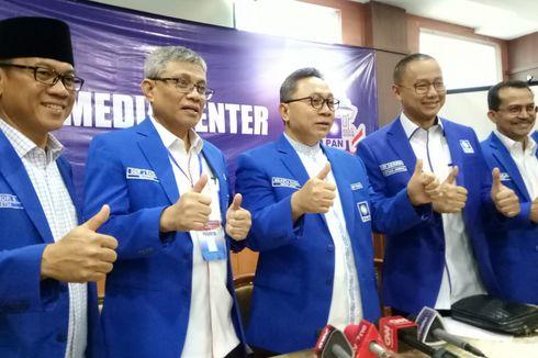 Elite PAN Ungkap Ada Masalah dalam Seleksi Calon Kepala Daerah yang Diusung PAN