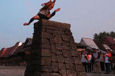 Tradisi Lompat Batu Bawomataluo, Persiapan sebelum Perang
