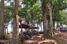 Polisi Temukan Pondok Persembunyian Cai Changpan di Hutan Tenjo Bogor