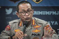 Polisi Minta PSSI Gandeng Satgas Covid-19 Buat Pertandingan Sepak Bola