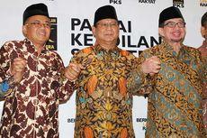Sekjen Gerindra Klaim PKS Legowo jika Salim Segaf Tak Jadi Cawapres