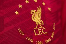New Balance Rilis Koleksi Perayaan Kesuksesan Liverpool di Eropa