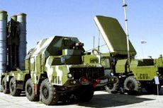 Sudah Dua Tahun Rusia Tak Jualan Senjata ke Suriah
