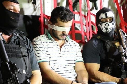 Otak Serangan Bom Bunuh Diri Paling Mematikan Baghdad 2016 Ditangkap Irak