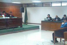 Bos Sentul City Dituntut 6,5 Tahun Penjara Terkait Alih Fungsi Hutan Bogor