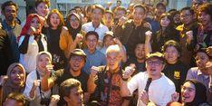 Pembangunan Ekonomi Kreatif Indonesia Butuh Dukungan dan Kepedulian Pemimpin