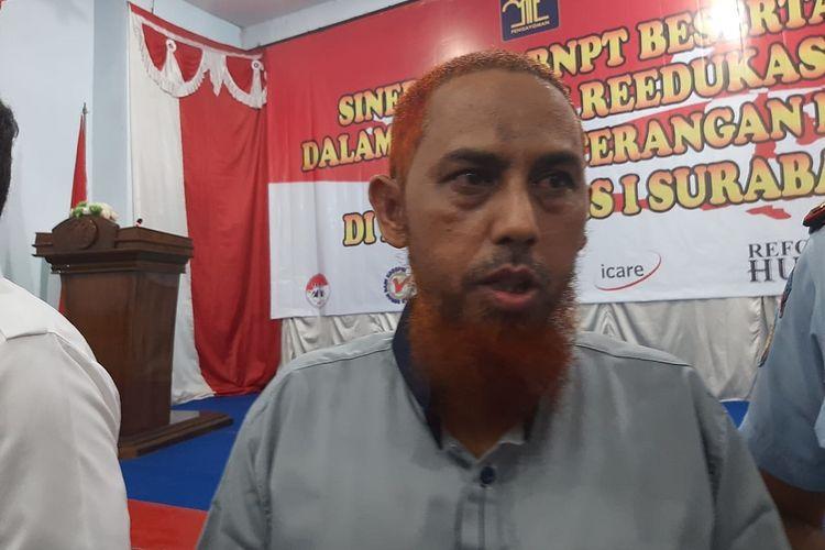 Terpidana Bom Bali, Umar Patek